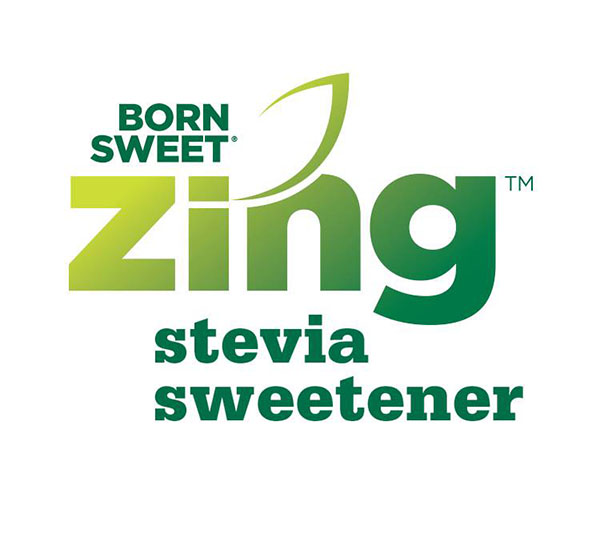 New Born Sweet Zing Stevia Sweetener