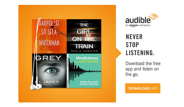 Audible-Android-App