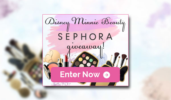 disney-minnie-beauty-sephora-giveaway