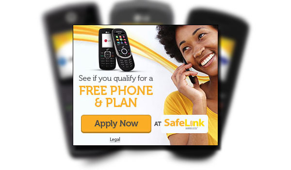 SafeLink Wireless Lifeline Program