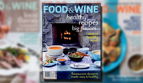 food-and-wine-magazine-subscription