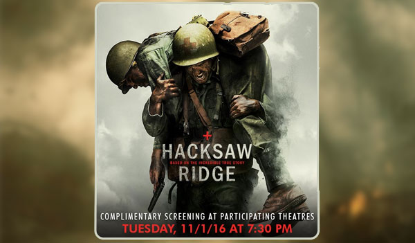 free-hacksaw-ridge-movie-screening-tickets