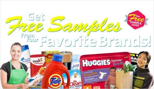 get-free-samples