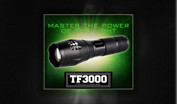 tf3000-flashlight