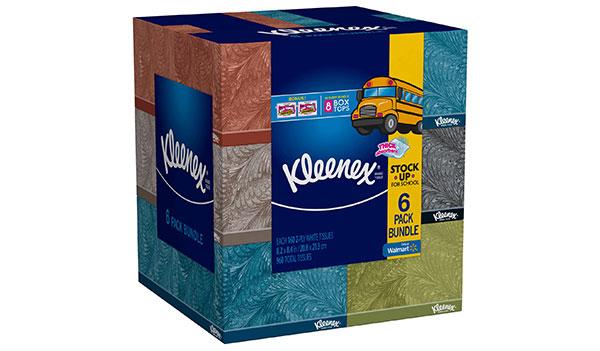 free-6-pack-of-kleenex-tissues